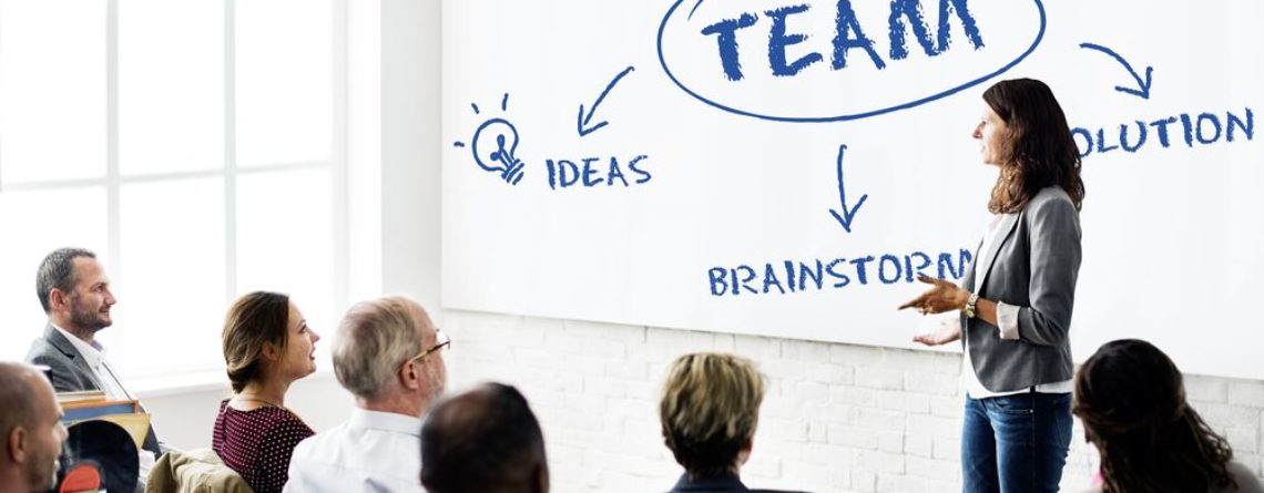 Five Ways Team Coaching in Johannesburg Helps to  Empower Your Team