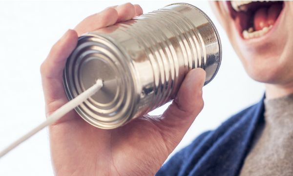 INEFFECTIVE COMMUNICATION CAUSES CHALLENGES